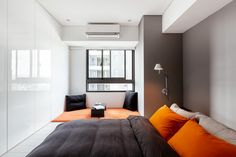 exigus idées appartement de décoration
