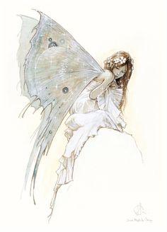 The Art Of Animation, Jean-Baptiste Monge