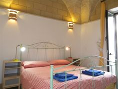 Bed and breakfast nel cuore di #Lecce! #Salento #Puglia