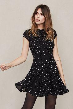 b111968eeaf1 Damsel Dress. Silk Mini DressMini Dress With SleevesCasual Wear WomenWomen s  ...