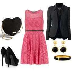 2015 cute outfits for valentines day teen girls (10)