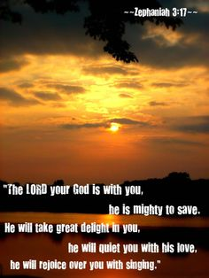Zeph. 3:17