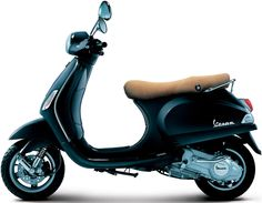 New Sportier Piaggio Vespa VX 125 @ AutoInfoz.Com... http://www.autoinfoz.com/india-Bikes-news/Piaggio_Vespa-Bikes-news/New_Sportier_Vespa_Price_Announced_An_India-225.html