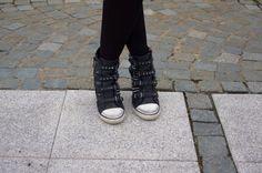 #Ash #studs #shoes