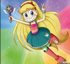 Newest - Your spot for viewing some of the best pieces on DeviantArt. Modern Disney Characters, Cartoon Characters, Fictional Characters, Disney Channel, Princess Star, Princess Zelda, Disney Xd, Kawaii, Starco