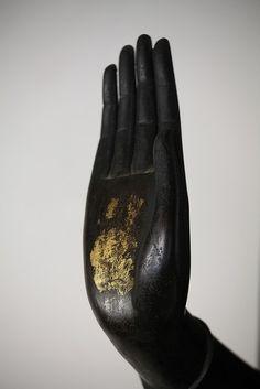 Buddha Hand by Gwads on Flickr.