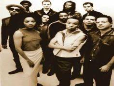 Mambo con Dancehall-Brooklyn Funk Essentials