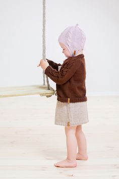 Handmade baby clothes by GeraBloga
