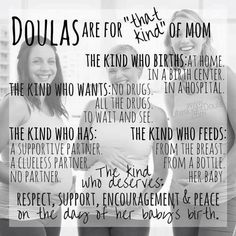 Image result for best doula quotes
