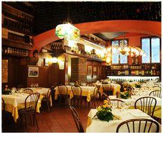 Rodrigo- excellent authentic Bolognese cuisine in Bologna, Italy.