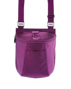 Baggallini Luggage Unison Cross Body Bag * Quickly view this special  product, click the image : Travel accessories