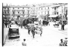 Entierro militantes (entre 1936 y 1939) - Finezas Valencia, Civilization, Spanish, Street View, War, Street, Military, Historia, Spanish Language