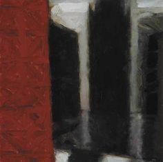 John Shinnors, CRANE, CATHEDRAL, ST. JOHN'S SQUARE