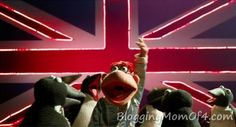 Disney's MUPPETS MOST WANTED Movie Trailer #MuppetsMostWanted