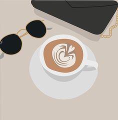landing page — WAVE Media Management Company Illustration Art Drawing, Portrait Illustration, Graphic Design Illustration, Digital Illustration, Graphic Art, Art Sketches, Art Drawings, Jolie Photo, Instagram Highlight Icons