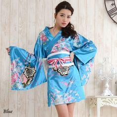 Modern Kimono, Fashion, Moda, Fashion Styles, Fasion