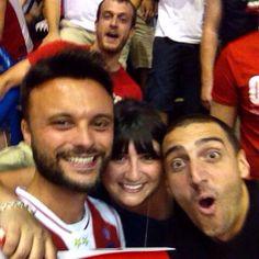 #ea7 #campioniditalia #magicaolimpia