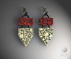 ipernity: Earrings - by Bettina Welker