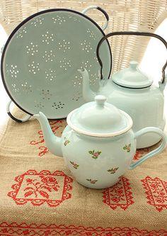 Teapot Kettle Strainer