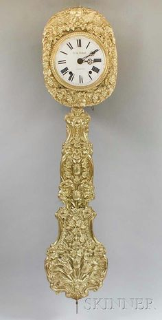 7f185b9fc2a French Morbier Clock - Current price   250
