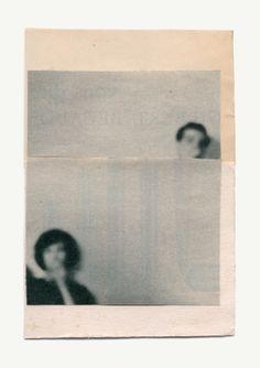 Without 16 by Katrien De Blauwer