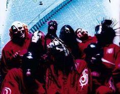 slipknot 1999 promo