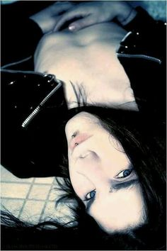 Metalhead dating gothic girl