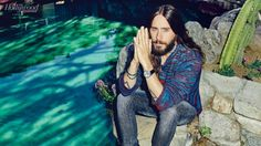 Jared Leto Is Ready to Return to Acting
