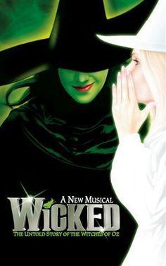 I love broadway musicals!