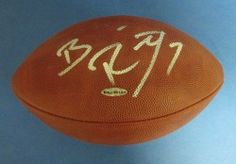 Ben Roethlisberger Steelers Autographed/Signed NFL Game Football UDA BAJ36134 . $259.00. Ben Roethlisberger Steelers Autographed/Signed NFL Game Football UDA BAJ36134 Ben Roethlisberger, Balls, Nfl, Outdoors, Football, Game, Shop, Sports, Hs Football