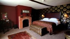 New Forest Accommodation - The Master Builders