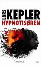 Lars Kepler - the Hypnotist