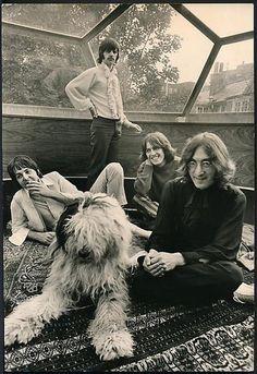 by Stephen Goldblatt, The , Beatles 1968