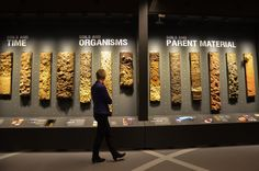 World Soil Museum in Wageningen