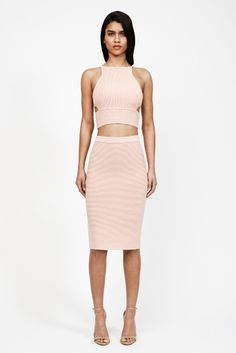 Jonathan Simkhai | Resort 2015 Collection | Style.com