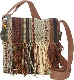 Sun 'N' Sand Sandsation Crossbody Multi - via eBags.com!