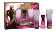 Beyonce 3 piece heat wild orchid eau de parfum gift set
