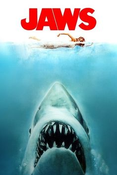 Watch Full Jaws Length Movie An Insatiable Great White Shark Terrorizes The Townspeople Of Amity Island Police Chief Oceanographer And A