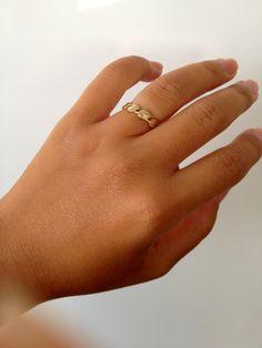 #ring #leaves