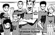 Fukurōdani Academy - Haikyuu!! Wiki