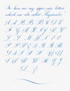 Beautiful Handwriting letter H Handwriting Analysis, Calligraphy Handwriting, Calligraphy Letters, Beautiful Handwriting Alphabet, Alphabet Letters, Hand Lettering Fonts, Creative Lettering, Lettering Styles, Lettering Tutorial
