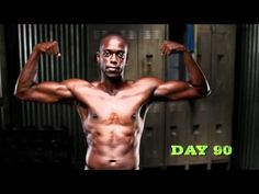 BODY BEAST - Jason reviews the Body Beast Workout
