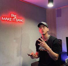 Korean American, Korean Men, Bm Kard, Joker, Dsp Media, I Will Fight, Fandom, American Rappers, Korean Group