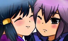 [Ikarishipping] Shinji x Hikari (Paul x Dawn) by KamonKaze.deviantart.com on @DeviantArt