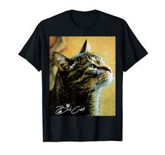 Bob Cat, Cat Shirts, Camo, Love You, Hoodies, Amazon, Mens Tops, Painting, Camouflage