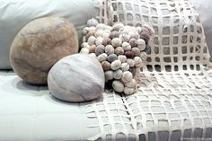 Камни из войлока большого размера - Ярмарка Мастеров - ручная работа, handmade