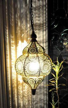 Modern Turkish Vintage Antique Look Moroccan Golden Ceiling Lights Home Lantern Pendant Giftes Oriental Arabian Hanging Lamps Antique Light Fixtures, Hanging Light Fixtures, Antique Lamps, Antique Lighting, Ceiling Light Fixtures, Ceiling Lights, Antique Gold, Home Lanterns, Hanging Lanterns
