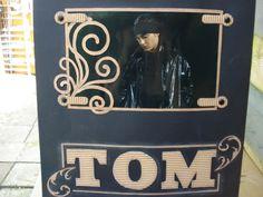 tom - Scrapbook.com