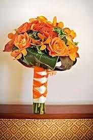 """Résultat de recherche d'images pour """"bride wedding hawaii bouquet yellow pink orange """""""