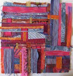 Linda Stokes Textile Artist